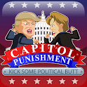 Capitol Punishment - 2017 icon