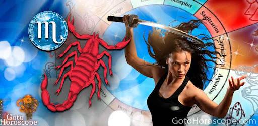 scorpio daily goto horoscope