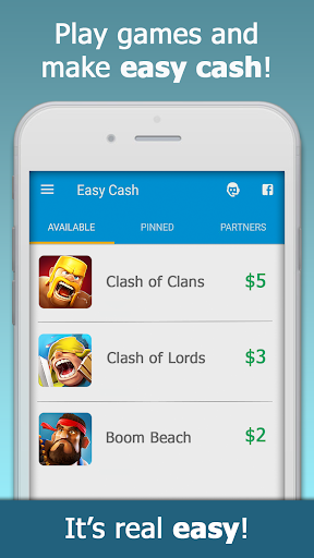 Easy Cash - Earn Money and Get Paid  screenshots 1