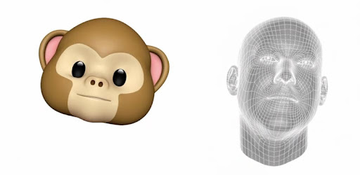 ANIMOJI IPHONEX emoji for PC
