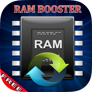 FREE RAM Booster & Cleaner for Android