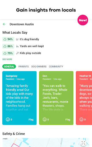 Trulia Real Estate: Search Homes For Sale & Rent 10.4.1 screenshots 21