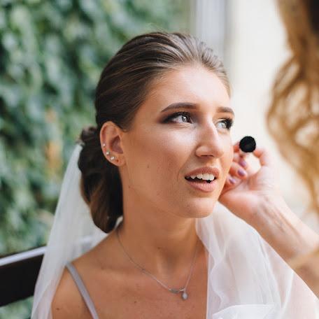 Wedding photographer Irina Kripak (Kripak). Photo of 11.03.2018