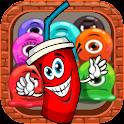 Monster Cola Factory Simulator icon