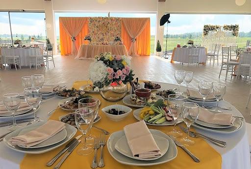 Панорамная  терраса  для свадьбы 2