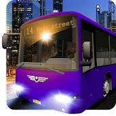 Download Full Bus Simulator  APK