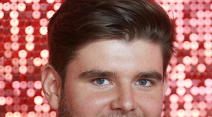 X Factor live show thrown into chaos after Lloyd Macey's grandma is mobbed