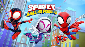 Meet Spidey and His Amazing Friends thumbnail