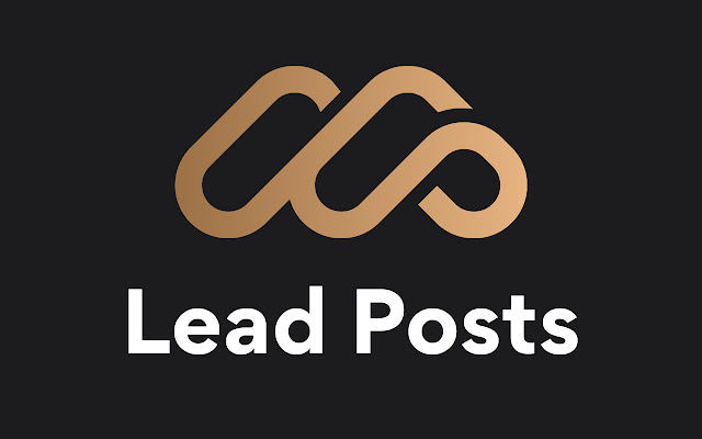 RealeHub - Lead Posts