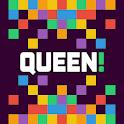 Color Queen! Flood Puzzle icon