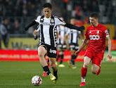 Niemand veroverde meer ballen dan Morioka en Cimirot, twee spelers van KAA Gent zitten hen op de hielen
