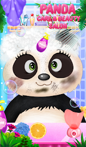 Panda Care & Beauty Salon v1.0.1