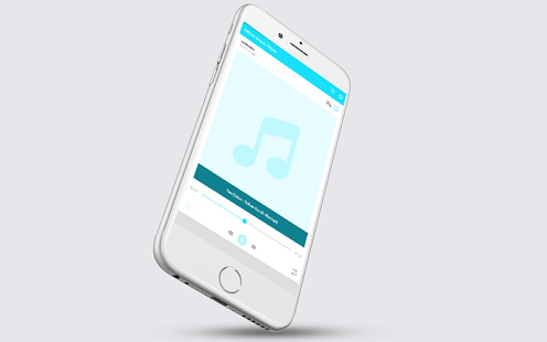 Offline Music Player screenshot