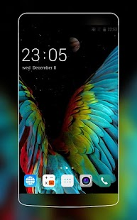 Theme for LG K10 HD - náhled