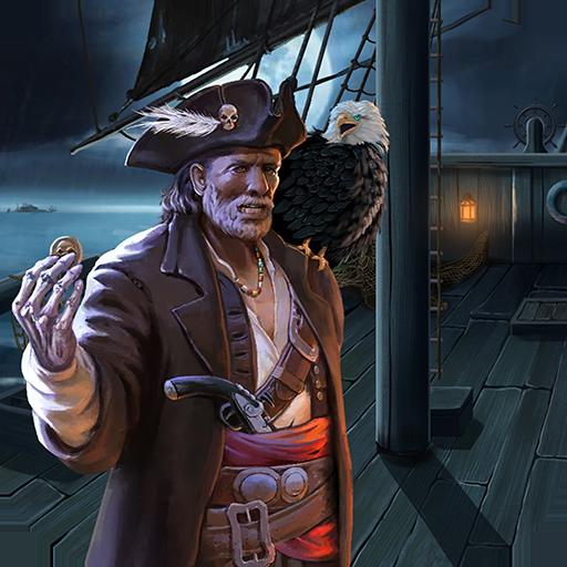 Pirate Escape:New Escape the Room Games (game)