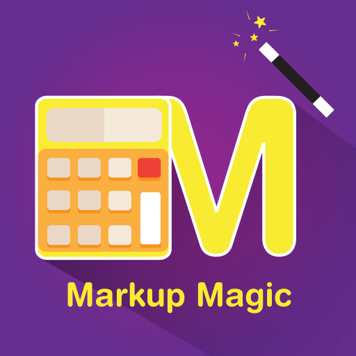 Markup Magic - Profit Margin Calculator Analysis Android APK Download Free By Mind Of Khan Studios