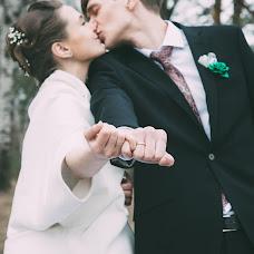 Wedding photographer Anton Nikishin (StoryTimeStudio). Photo of 19.05.2015