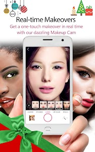 YouCam Makeup: Selfie Makeover screenshot 0