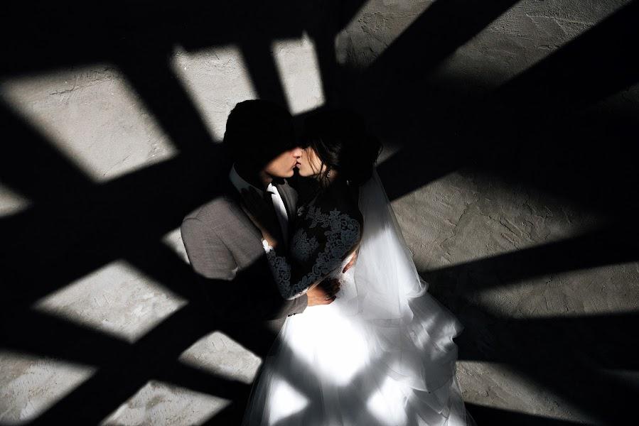 Свадебный фотограф Иван Гусев (GusPhotoShot). Фотография от 30.11.2018