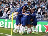 Chelsea ziet Rode Duivel als meest haalbare transferoptie voor positie van spits
