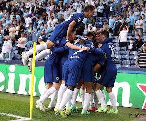 Chelsea et Tuchel déjouent le plan de Guardiola : les Blues sont champions d'Europe !
