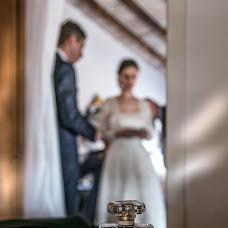 Fotografo di matrimoni Luigi Allocca (luigiallocca). Foto del 22.07.2016