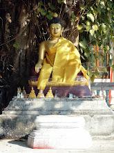 Photo: Happy Buddha