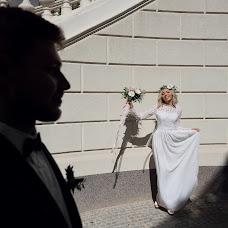 Wedding photographer Ruslan Babin (ruslanbabin). Photo of 10.08.2018
