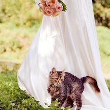 Wedding photographer Kseniya Musorgskaya (Elise). Photo of 19.09.2013