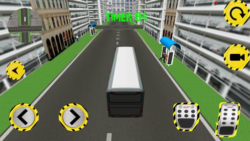Real Bus Simulator : World 1.3 screenshots 4