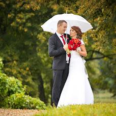 Wedding photographer Elena Shefer (Shef). Photo of 16.10.2013