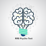 RRB Psycho Test (Hidden Cube) Icon