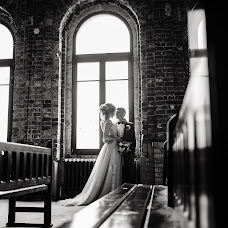 Wedding photographer Stepan Sorokin (stepansorokin). Photo of 30.09.2018