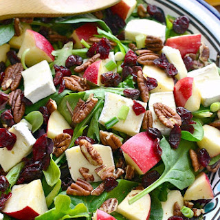 Apple Brie Salad Recipes