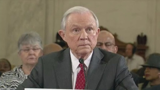Attorney Gen. Sessions announces unprecedented indictment against Russian agents