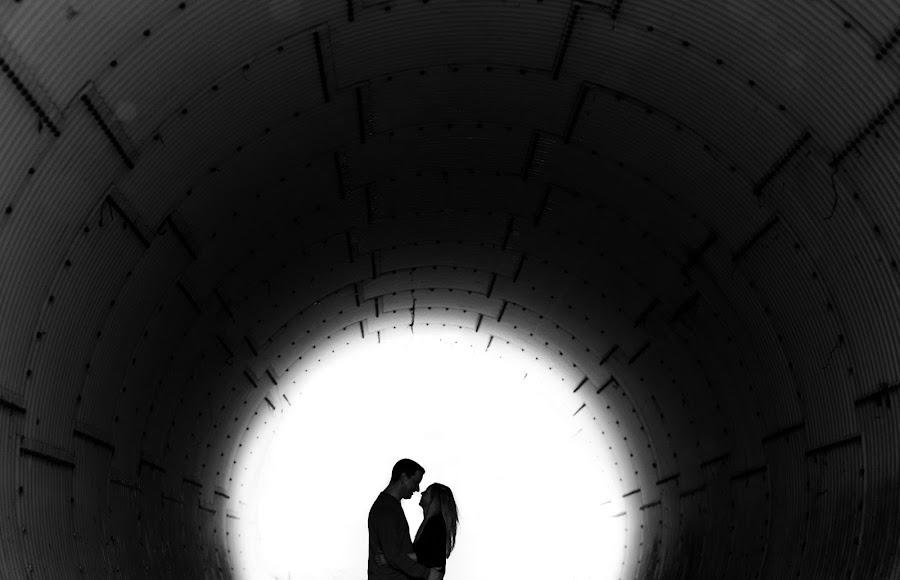 Hochzeitsfotograf Daniel Kempf-Seifried (kempfseifried). Foto vom 29.02.2016