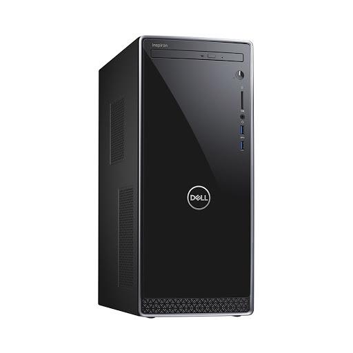 Máy tính để bàn/ PC Dell Inspiron 3670 MT I5 (i5-8400/8GB/1TB/GT1030 2G) (70157880)