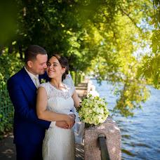 Wedding photographer Anatoliy Shishkin (AnatoliySh). Photo of 18.01.2019