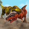 Jurassic Run Attack - Dinosaur Era Fighting Games apk