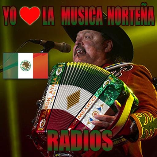 MUSICA NORTEÑA RADIOS