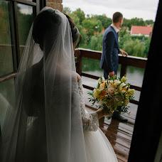 Wedding photographer Palichev Dmitriy (palichev). Photo of 26.12.2017