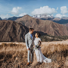 Wedding photographer Hans Rivadeneira (hansandroxes). Photo of 18.07.2018