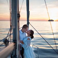 Wedding photographer Valeriya Lopatina (valerja). Photo of 30.08.2017