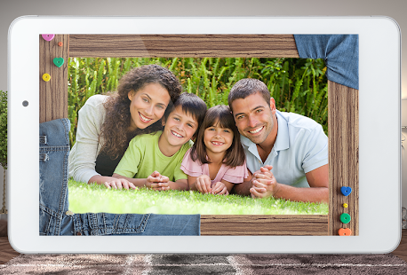 Family Photo Frames Free - Apps on Google Play