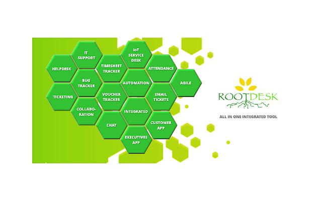 RootDesk