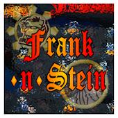 Frank N Stein Fruit Machine
