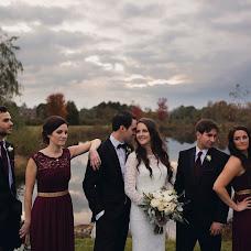 Wedding photographer Joey Rudd (joeyrudd). Photo of 30.10.2018