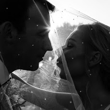 Huwelijksfotograaf Miguel Arranz (MiguelArranz). Foto van 02.05.2019