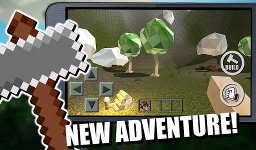 玩免費冒險APP|下載Craft of Adventure app不用錢|硬是要APP