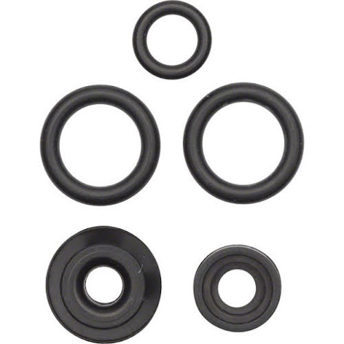 Park Tool Head Seal Kit for INF-2 Shop Inflator